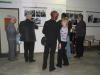 Výstava fotografií Masopustu - Báča 1. 4. 2006