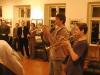 Výstava obnoveného fotoklubu 14. 2. 2004