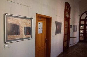 Výstava MT4